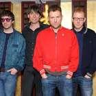 Blur regresa a la escena musical tras larga ausencia