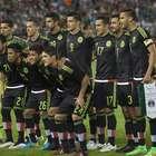 Calificación para jugadores de México tras vencer a Paraguay