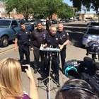 California: Hombre mata a su exesposa y luego se suicida