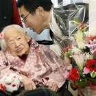 Mujer más longeva del mundo muere en Japón