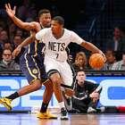 Nets ganan a Pacers y vuelven al octavo puesto del Este