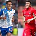 ¿A qué hora juega Puebla vs Toluca Jornada 12 Clausura 2015?