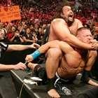 Mocinhos, vilões...Conheça astros que fazem da WWE uma febre