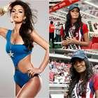Bellas aficionadas y seguidoras de Chivas