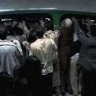Zombies invaden el metro y amenazan a los pasajeros