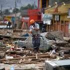 Onemi sube a 24 fallecidos y 69 desaparecidos en el norte