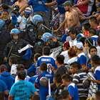 Femexfut da multa económica y aviso de veto para Cruz Azul
