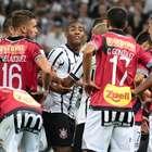 Corinthians se revolta, mas não fará BO por racismo a Elias