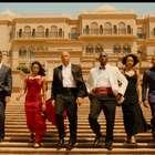'Furious 7': película cumplidora para los fans de la saga