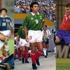 México, Japón y la lista de países invitados a Copa América