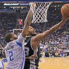 Los Spurs aseguran boleto en playoffs tras vencer al Magic