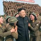 Coreia do Norte constrói centro de controle de satélites