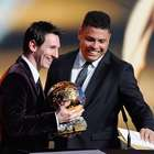 Messi nos EUA? Ronaldo diz que pagaria do próprio bolso