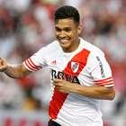 Teófilo regresa con River Plate pero la prensa lo castiga