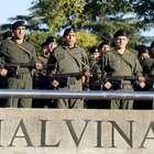 Argentina abre processo contra petrolíferas nas Malvinas