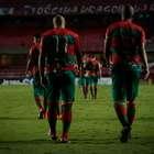 Portuguesa começa faxina e anuncia nova diretoria de futebol