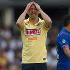 ¡El 'Hermoso' es baja! Oribe Peralta no enfrentará a EEUU.