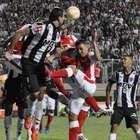La derrota ante Mineiro complica a Santa Fe