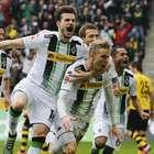 Estrepitosa y nueva derrota del Dortmund en Alemania