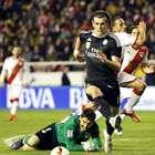 Gareth Bale supera sus molestias y entrena con normalidad