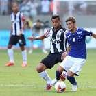 Cruzeiro x Atlético-MG: Terra acompanha minuto a minuto