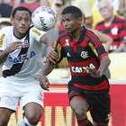 Flamengo x Vasco conta com 33.500 ingressos vendidos