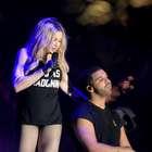 """Madonna fala sobre beijo em Drake: """"ele implorou"""""""