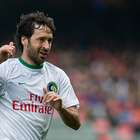 Legend Raul shows his class in home debut in New York