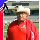 ONEFA lamenta el fallecimiento de don Carlos Ramírez Jasso