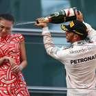 Estallan en redes sociales contra piloto de Fórmula Uno