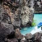 Natureza quase intocada de Galápagos receberá mais cruzeiros