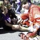 Cinco lesiones más comunes en el running