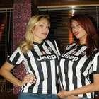 Vai, Juventus! Atrizes prometem strip se time for campeão