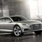 Audi revela imágenes del prototipo Prologue Allroad