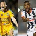 Jugadores a seguir en el Clásico Regio: Tigres vs. Rayados