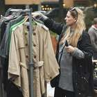 Elimine as antigas energias de roupas usadas e de brechó