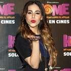Danna Paola se une al musical 'Hoy No Me Puedo Levantar'