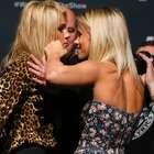 Mais do que rostos bonitos: musas lutam com polêmica no UFC