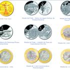 BC lança 2º lote de moedas comemorativas das Olimpíadas 2016