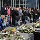 Vítimas da queda de avião nos Alpes franceses são ...