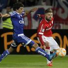 La U pierde 4-0 ante el Inter y queda fuera de Libertadores