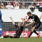 Bayern de Guardiola vuelve a la senda del triunfo