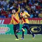 Carlos Morales se viste de héroe y Morelia vence a Cruz Azul