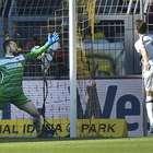 Borussia golea al Paderborn en la primera despedida de Klopp