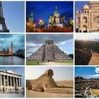 10 monumentos históricos famosos para ver antes de morir