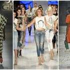 La pasarela de Sao Paulo cierra con homenaje a la moda ...