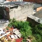 vc repórter: moradores temem dengue por lixo em Itaquera