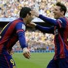 Messi reaches 400 goals Milestone for Barcelona