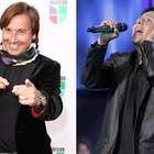 """Ricardo Montaner felicita a su imitador de """"Yo soy"""", Hugo"""