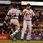 Joakim Soria sella triunfo de Tigers sobre White Sox